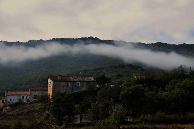 Nube arqueada