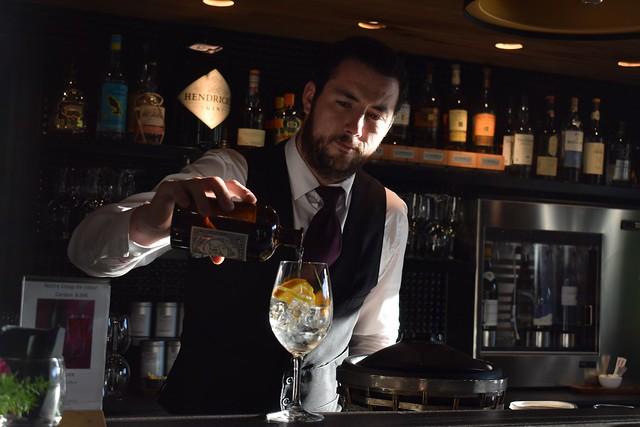 The Barman 2