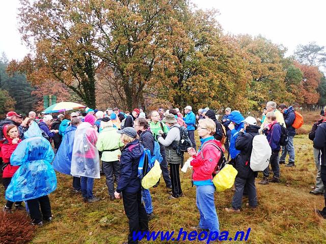 2016-11-09  Gooimeer tocht   25 KM   (149)