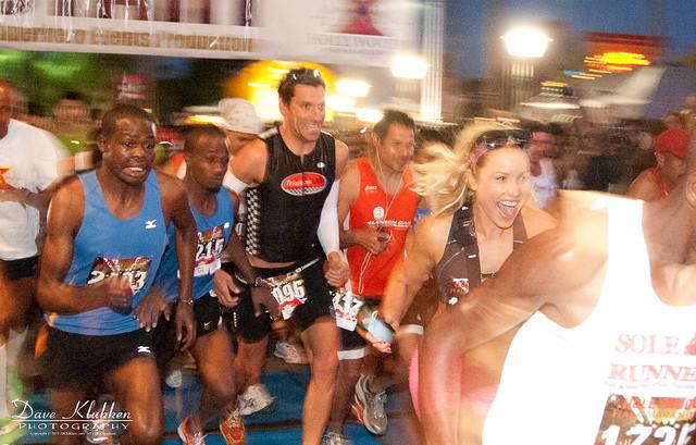 Hollywood Half Marathon 2012-62