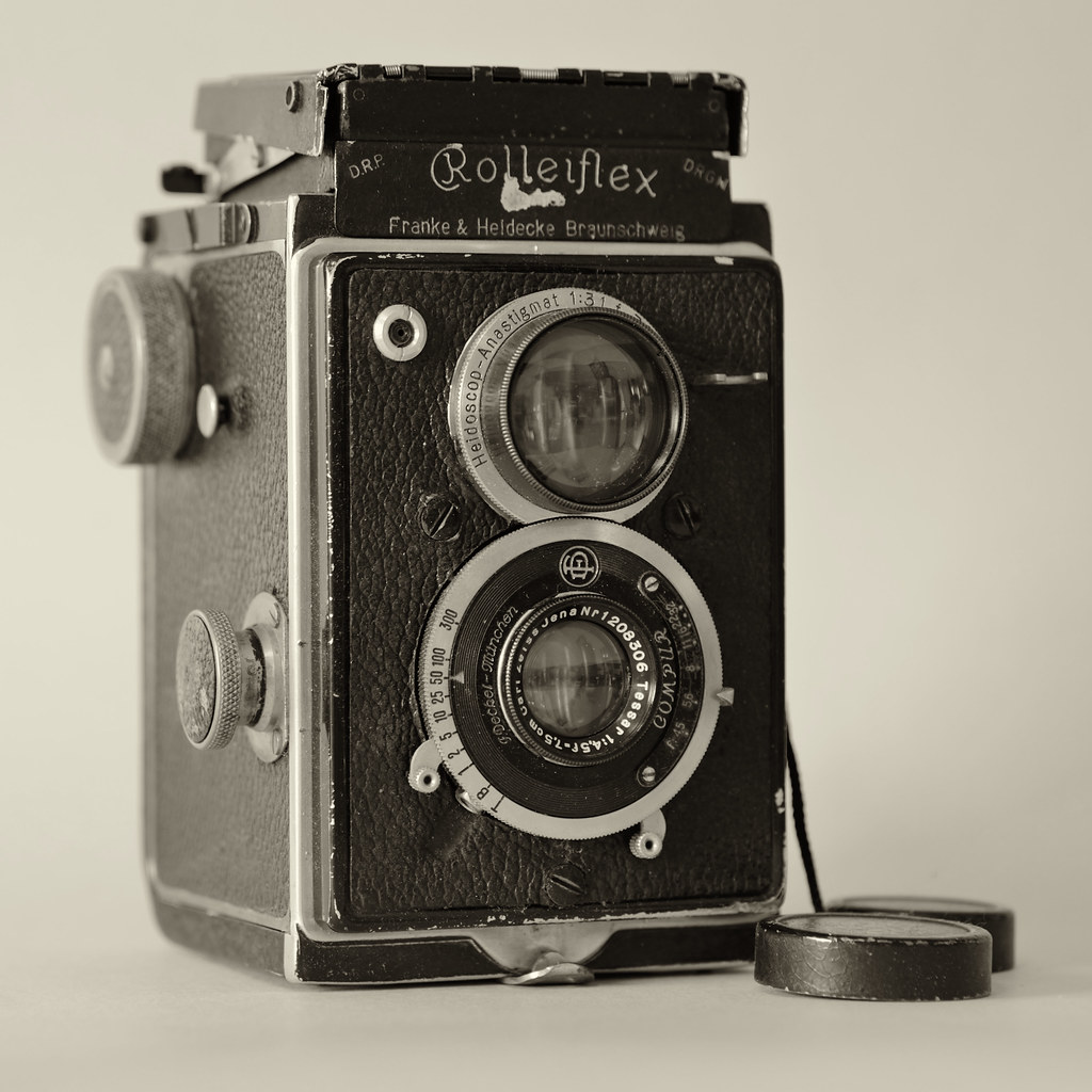 Dating Rolleicord cameras beste dating website voor 30s