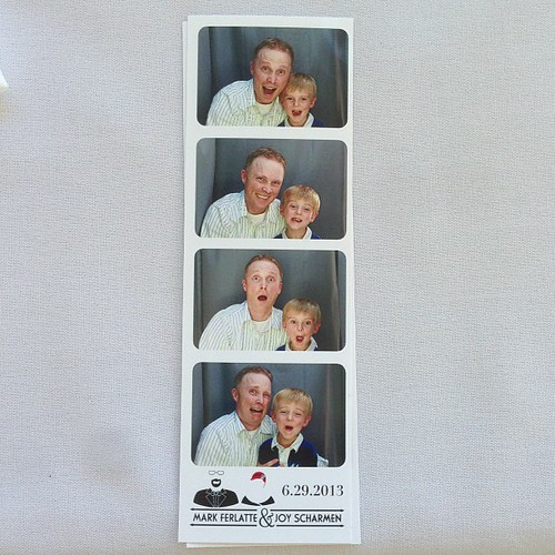 Wedding Photo Booth (Isaac & Tyler) | by TylerSmith