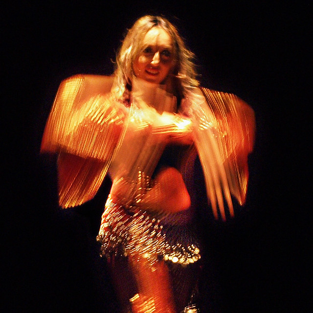 الرقص الشرقي Oriental Dance ¬ 7326