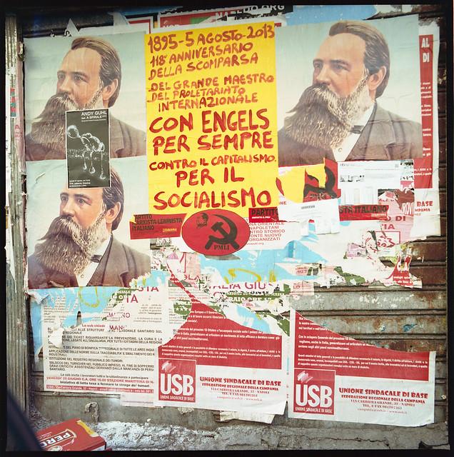 (Hommage à Friedrich Engels)