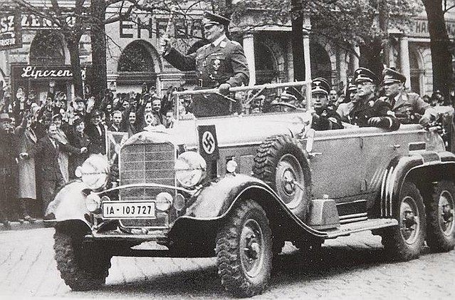 梅赛德斯-奔驰G-4