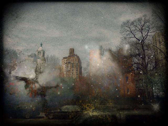Gramercy Park NYC