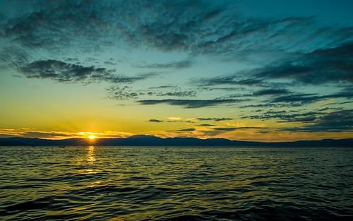sunset islands nocturnal croatia adriatic adriaticsea krk njivice kvarner tamron1735284 krkisland islandkrk nikond600 kanceledgroup