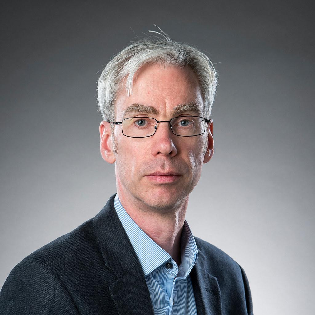 Photo of Dr Alex Jeffries