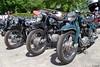 1955 NSU Superlux 201 ZB/55