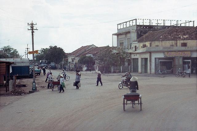 TRẢNG BÀNG 1968 - Photo by J. Patrick Phelan (3)