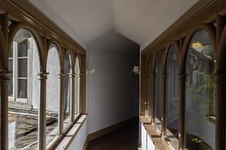 Fancy hall | by ZensLens