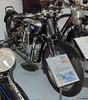 1931-34 NSU 500 SS