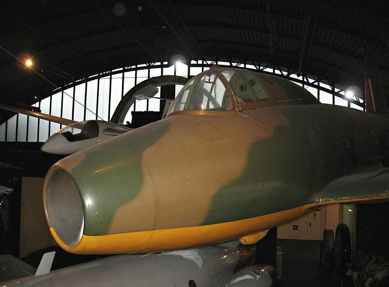 Gloster E.28-39  1