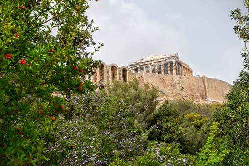 The Parthenon | by Weekend Wayfarers