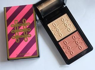 MAC Nutcracker Sweet Copper Face Compact | by <Nikki P.>