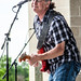The Rev. Jimmie Bratcher at Kearney Amphitheater
