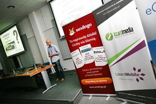 Our eCommerce congress in Bielsko 2013   by Lizard Media