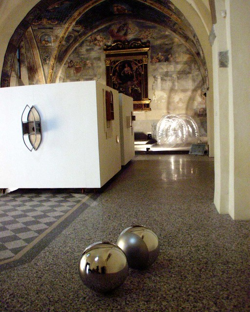 2002 Valori e Memorie, Chiesa di S.Antonio, Breno