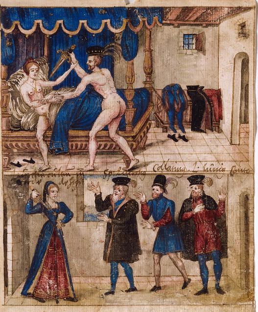 +1561 La historia de Lucrecia