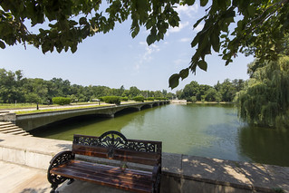 Parc de Bucarest | by auble.camille