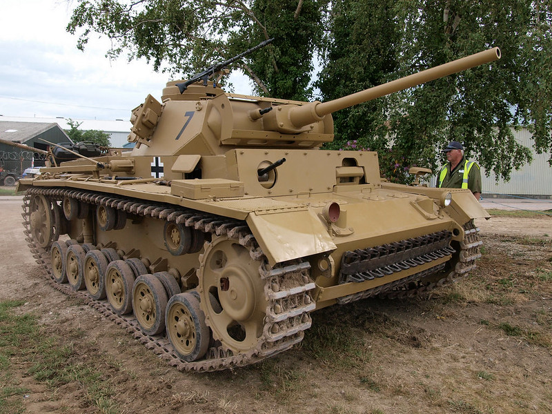 PzKpfw III (8)