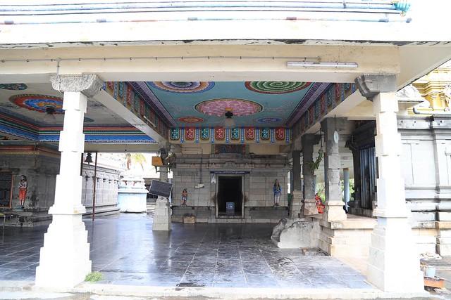 Amman shrine