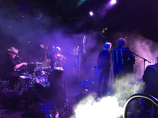 Side stage view | by chuckmead