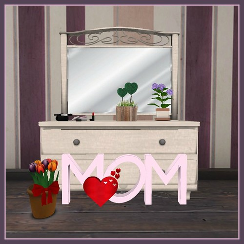 Mother Day Hunt- Chez Moi 2015   by Hidden Gems in Second Life (Interior Designer)