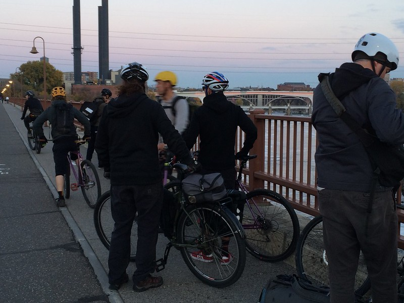 Urban Ride SURLY Tours Minneapolis 54