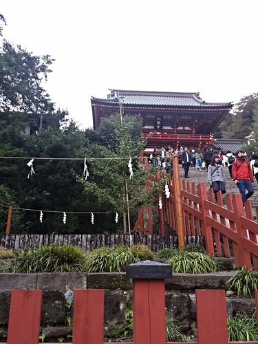 2016/10/30 (日) - 16:03 - 鶴岡八幡宮