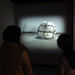 Inward, 2010, video installazione, dur. 7'