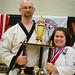 Sat, 04/13/2013 - 15:45 - Photos from the 2013 Region 22 Championship, held in Beaver Falls, PA.  Photos courtesy of Mr. Tom Marker, Ms. Kelly Burke and Mrs. Leslie Niedzielski, Columbus Tang Soo Do Academy.