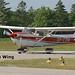 Plane Type: High Wing