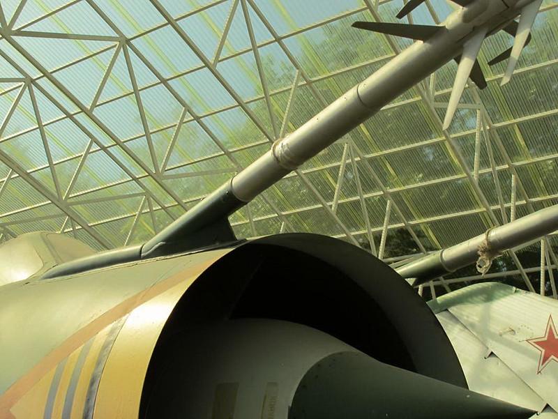 Sukhoi Su-17UM3 (3)