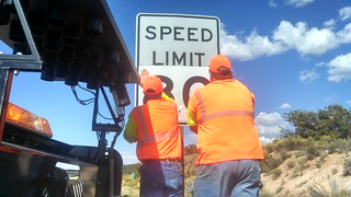 Speed Limit Changes | by Utah DOT
