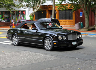 Azure (Mk2) - Bentley