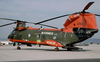 HH-46D   by Rob Schleiffert