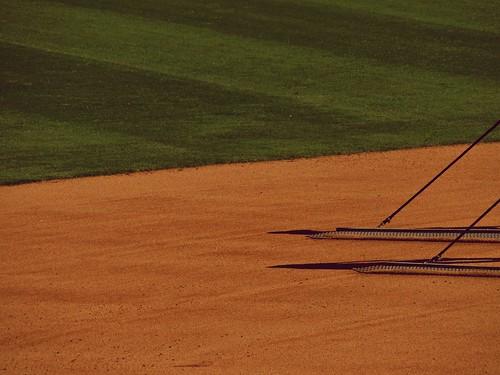 arizona terrain usa field glendale baseball az infield rateau