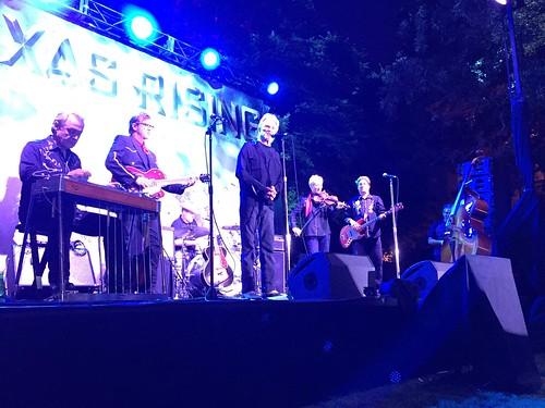 Chuck Mead & His Grassy Knoll Boys with Kris Kristofferson | by chuckmead
