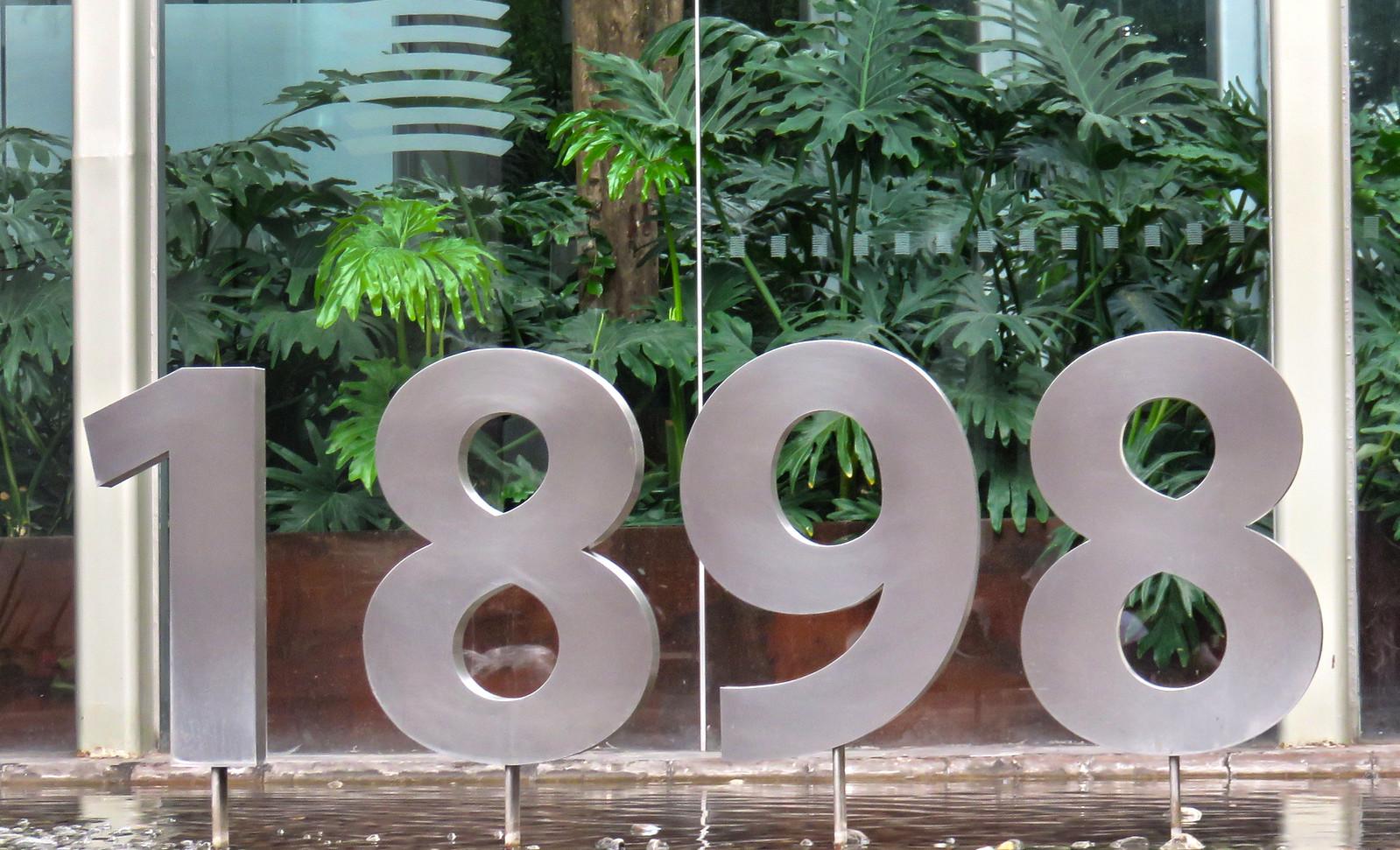 Ciudad de Mexico 1004