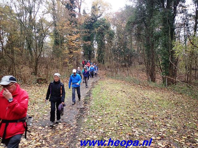 2016-11-23            Bloemendaal       26 Km   (60)
