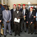 SUFC Gambia Presentations - 16/04/12