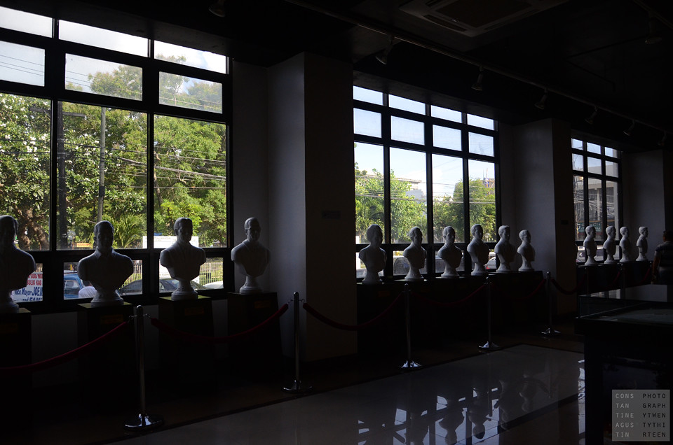Iloilo City Hall Gallery