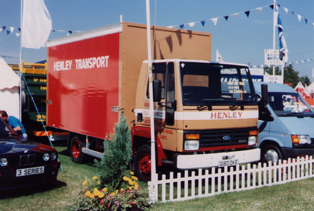 g630oko g630oko was a iveco ford cargo 0813 with boalloy. Black Bedroom Furniture Sets. Home Design Ideas