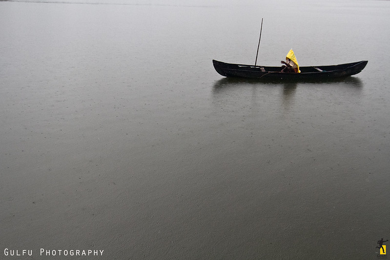 Monsoon Catch