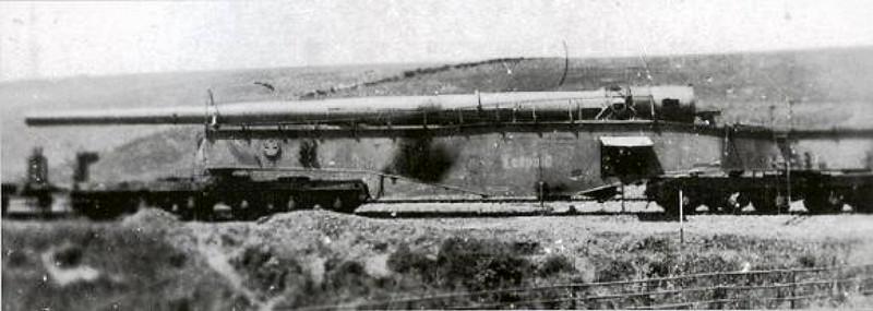Krupp K5 (6)