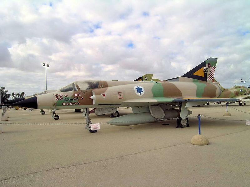 Mirage IIIC (1)