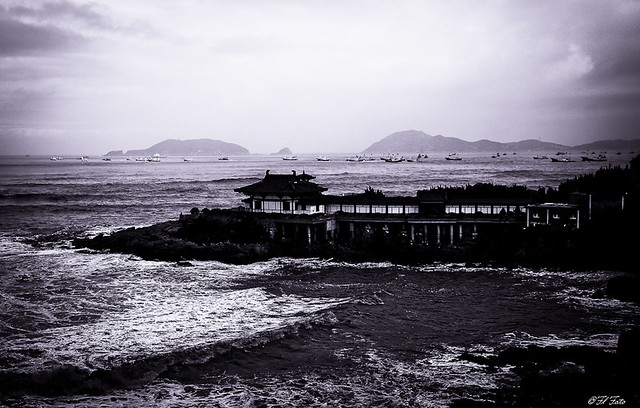Sea View Mount Putuo