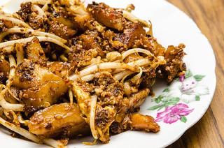 Char Kueh Kak (Radish Cake) | by huislaw