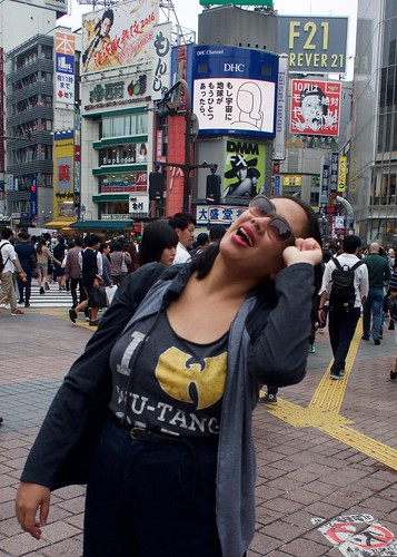 Fun in Shibuya | by vettie vette